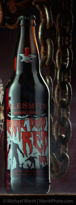 AleSmith Brewing, Evil Dead Red Ale - © Michael Warth